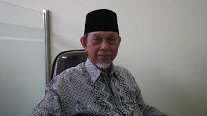KH-A-Cholil-Ridwan-Ketua-MUI-Pusat