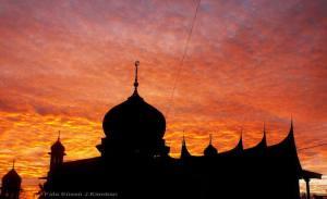 minang muslim