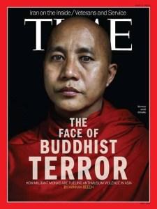 biksu teroris