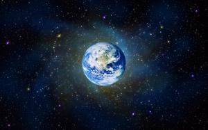 Bumi Pusat Alam Surya