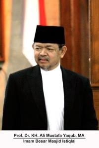 Mustafa Yaqub
