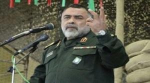 Jenderal Iran 2.000 Rudal Sudah Disiapkan untuk Hadapi Arab Saudi