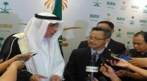 Pengelolaan Haji Oleh Negara Islam, Dubes Saudi Musyawarah Yes Intervensi No